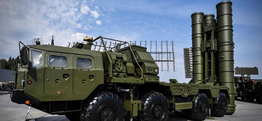 Altı soruda ABD ile Türkiye arasındaki S-400 krizi