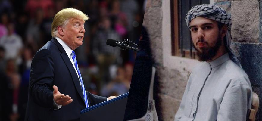 Trump 'Amerikalı Taliban' Lindh'in tahliyesinden rahatsız