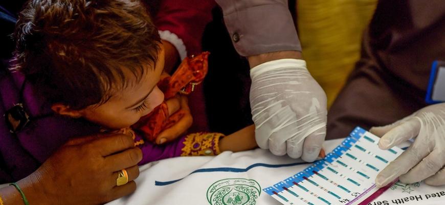 Pakistan'da AIDS krizi büyüyor