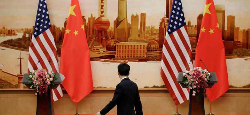 Ticaret savaşı kızışıyor: Çin'den ABD'ye vergi misillemesi