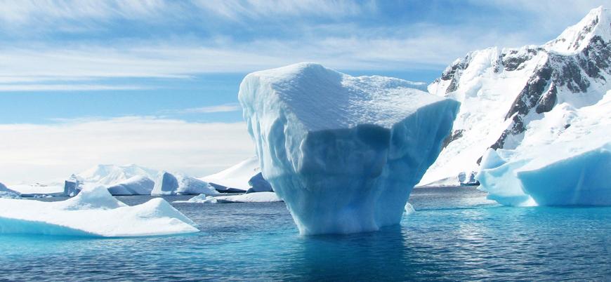 """""""Deniz seviyesi 80 yılda 2 metreden fazla yükselecek"""""""