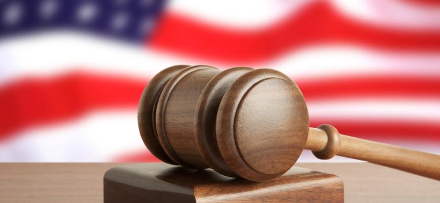 Trump'ı eleştiren yargıç 6 ay görevden uzaklaştırıldı