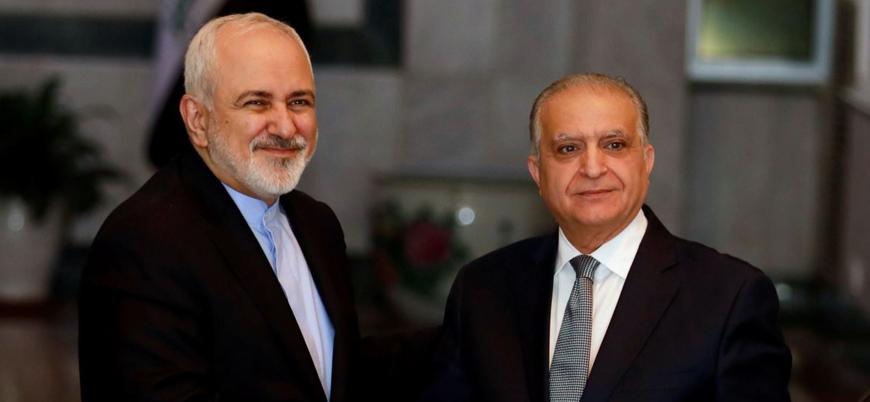 Bağdat hükümetinden ABD-İran arasındaki gerilimi sonlandırmak için resmi girişim