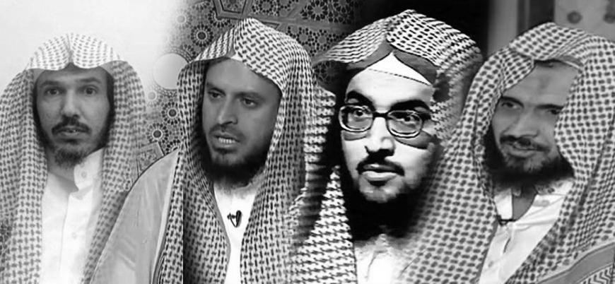 """""""Suudi Arabistan altı İslam alimini daha idam edecek"""""""