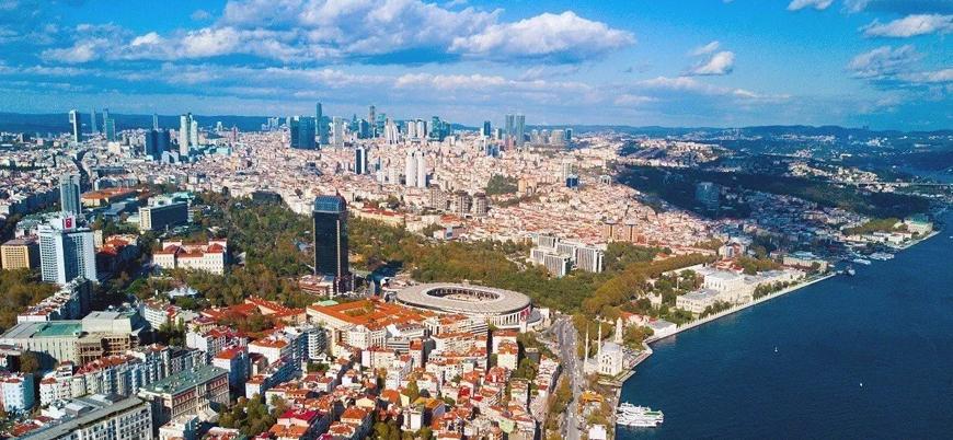 Türkiye'den en çok vatandaşlık alanlar İranlılar