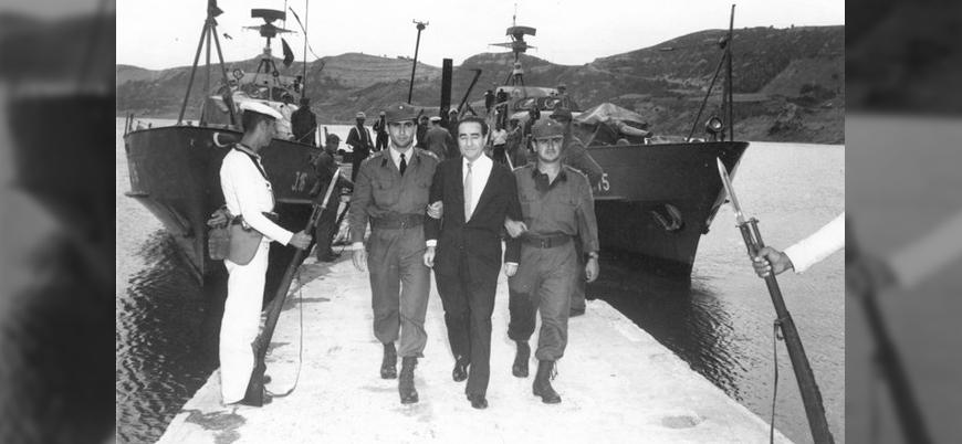 Cumhuriyet tarihinin ilk darbesi 27 Mayıs'ta neler yaşandı?