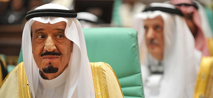 Suudi Arabistan Kralı Selman: Güvenliği sağlamak için önlem alacağız