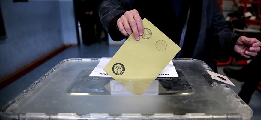 23 Haziran İstanbul seçimlerinde tüm adaylar belli oldu