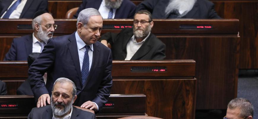 İsrail'de hükümet kurmak için son 48 saat: Yeniden seçime gidilebilir