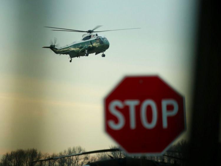 Trump'ın 'terör' stratejisi: Sivilleri vur, ülkeni koru