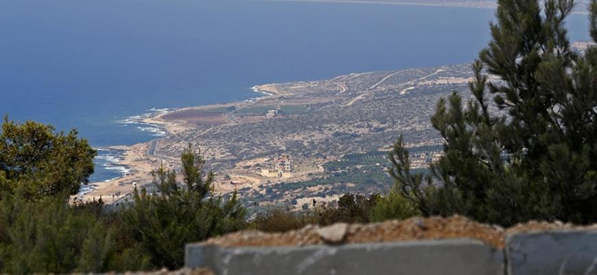 İsrail ABD aracılığıyla Lübnan ile görüşmeye hazır