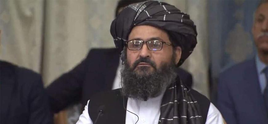 Moskova'da Taliban'ın katılımıyla Afganistan konferansı düzenleniyor