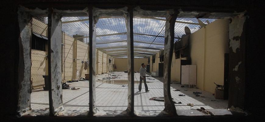 HRW: Mısır'da sivillere yönelik savaş suçu işleniyor