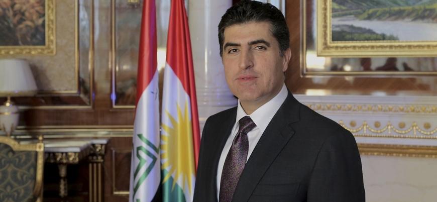 IKBY'nin yeni başkanı Neçirvan Barzani kimdir?