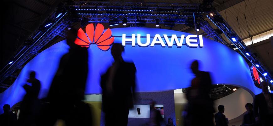 ABD'nin 'savaş açtığı' Huawei: Önceliğimiz hayatta kalmak