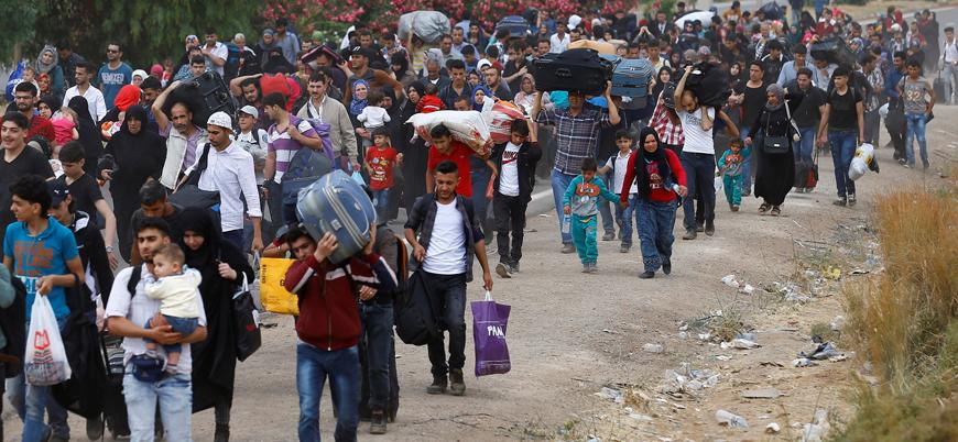 Suriyeli mülteciler neden bayramlarda ülkelerine dönüyor?