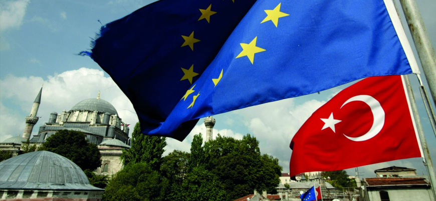 Avrupa Komisyonu Türkiye Raporu: Her şey geriye gidiyor