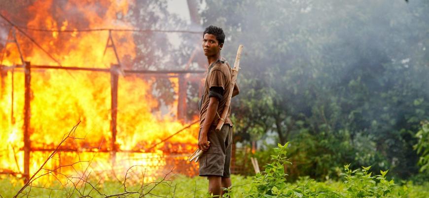 BM'den Arakanlı mültecilerin ülkelerine dönmesi için Myanmar'a çağrı