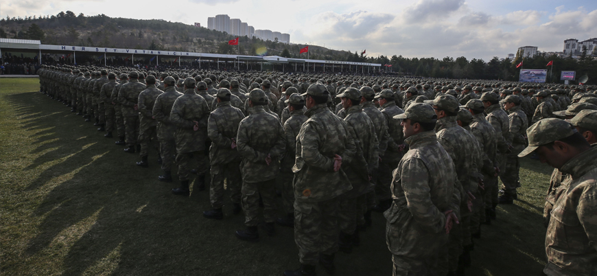Yeni askerlik sistemi bayram sonrasına kaldı