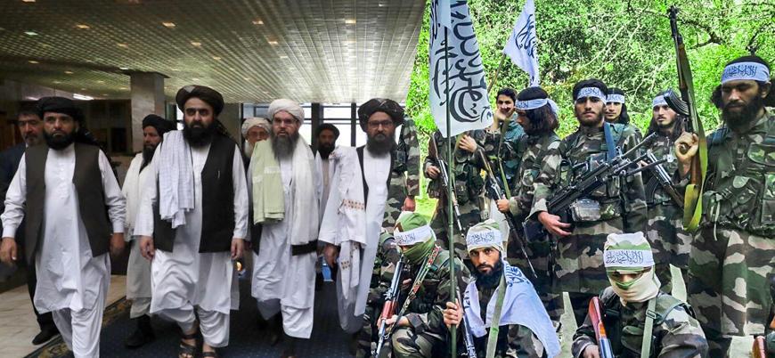 Afganistan'da barış görüşmeleri sürerken Taliban saldırıları hız kesmiyor