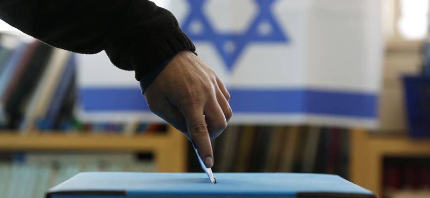 İsrail'de hükümet kurulamadı: Ülke yeniden seçime gidiyor