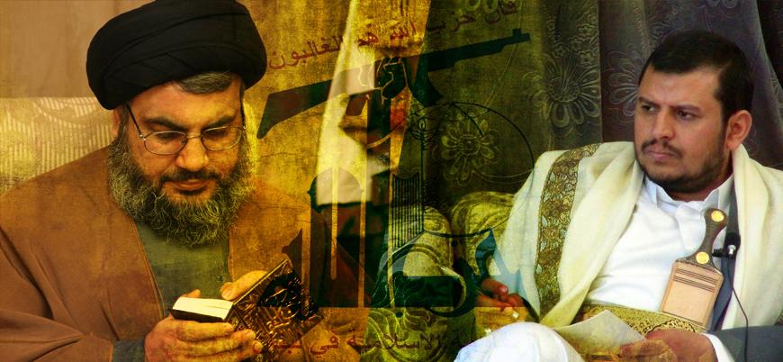 Yemen'de Husiler Lübnan Hizbullahı için yardım kampanyası başlattı