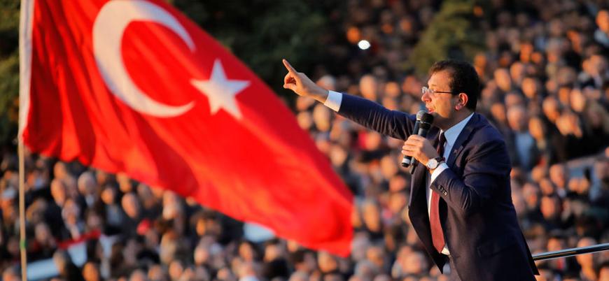 Ekrem İmamoğlu: İstanbul'u kazanıp seferberlik başlatacağız