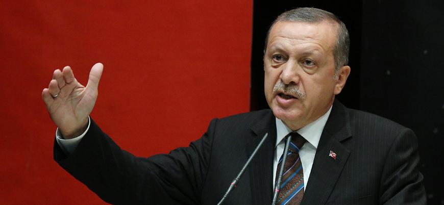 Erdoğan: Artık internet siteleri kapatılmayacak