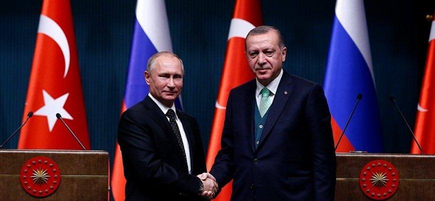 Erdoğan: İdlib'de ateşkes sağlanmalı