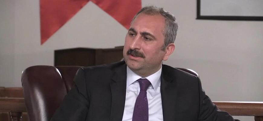 Adalet Bakanı Gül: Düşüncesinden dolayı hiç kimsenin hapis cezası almadığı bir sistemi inşa edeceğiz
