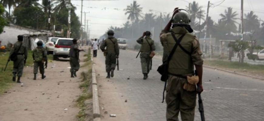 Mozambik'te silahlı saldırı: 16 ölü