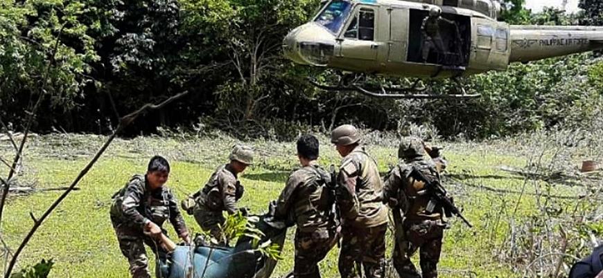 Ebu Seyyaf ve Filipinler ordusu arasında çatışma: Hollandalı rehine öldü