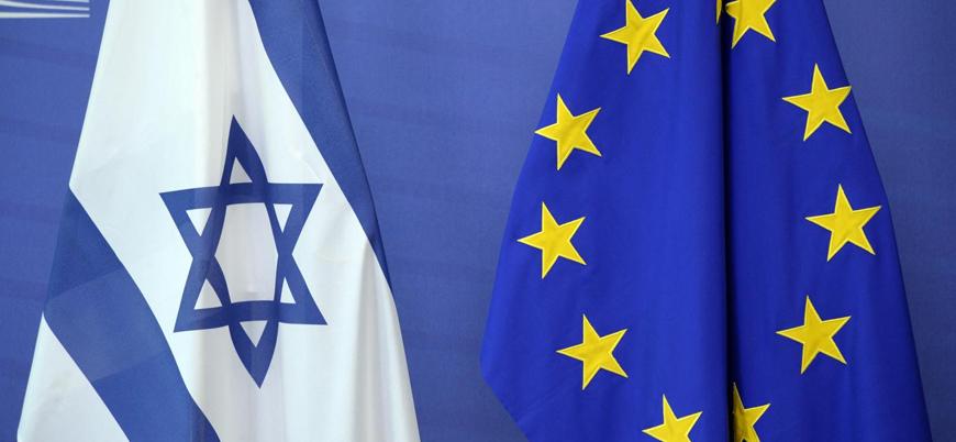 Avrupa Birliği'nden İsrail'e 'yerleşim yeri' kınaması