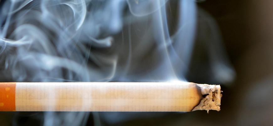Sigara tiryakileri yılda 60 bin çocuğu öldürüyor