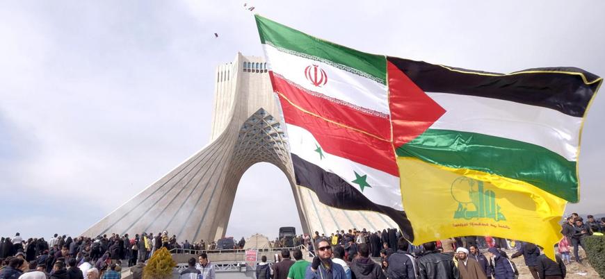 ABD, Rusya ve İsrail'den 'İran'a baskı' toplantısı