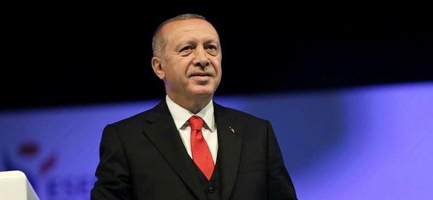 Erdoğan: İstanbul'u Konstantinopol olarak görmek isteyenlere karşı 22 günümüz var