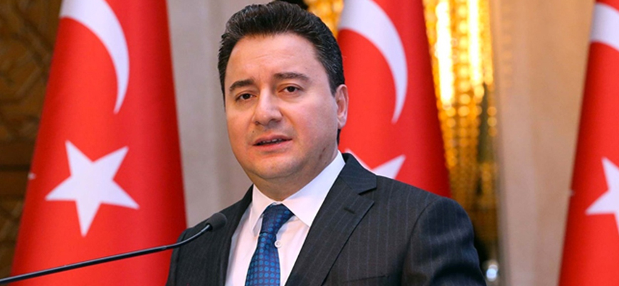 Ali Babacan sessizliğini bozdu: Partiyi kuruyoruz