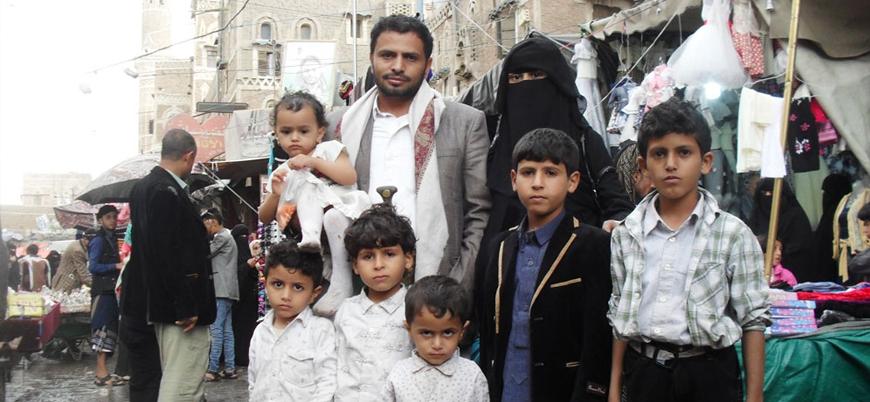 Yemen bayrama insani krizin pençesinde giriyor