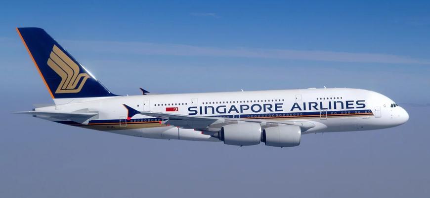 Singapur'da 13 yaşındaki çocuğun bomba şakası nedeniyle iki savaş uçağı kalktı