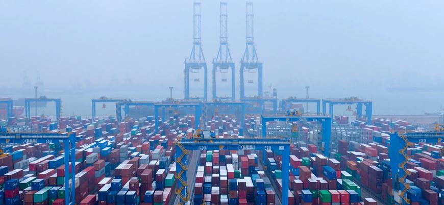 Küresel ekonomide gerileme riski büyüyor