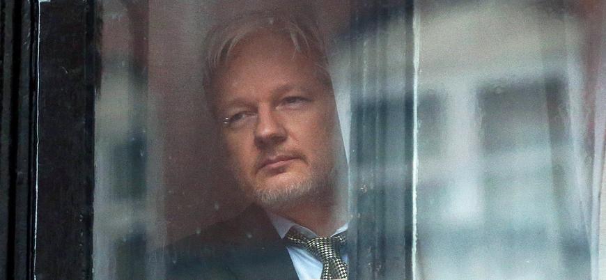 Wikileaks kurucusu Assange'ın gıyabi tutuklanmasına İsveç'ten ret kararı
