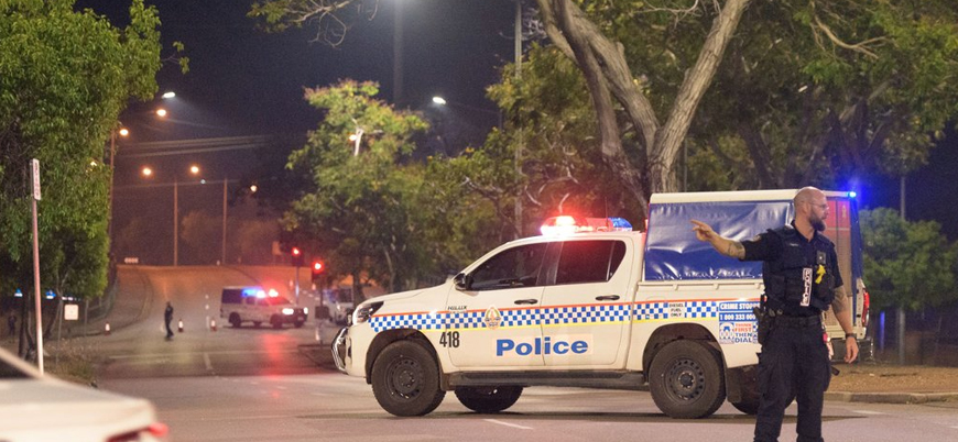 Avustralya'da silahlı saldırı: 4 ölü