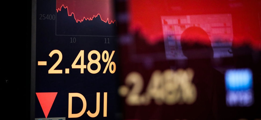 IMF: Ticaret savaşı dünya ekonomisine zarar veriyor