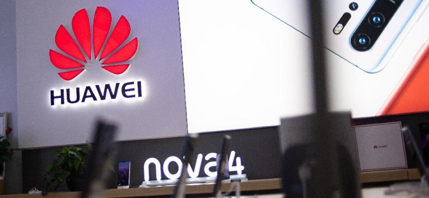 Huawei ABD hükümetini dava ediyor