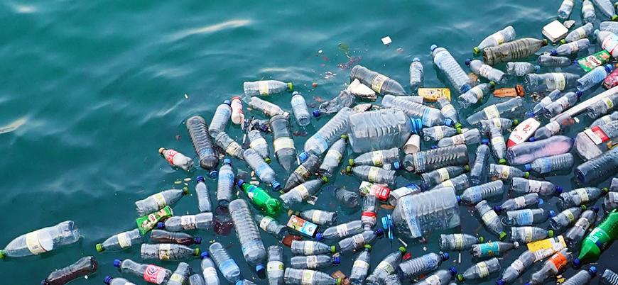 Almanya en çok çöp üreten ülkeler arasında üçüncü sırada