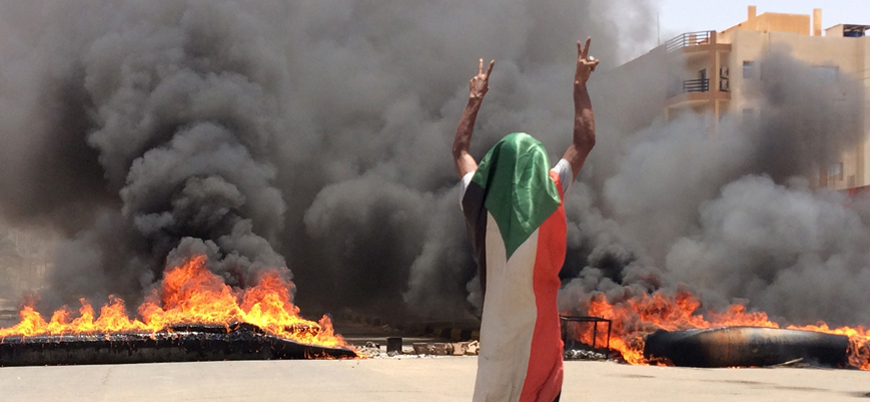 Birleşmiş Milletler'den Sudan'daki şiddete kınama