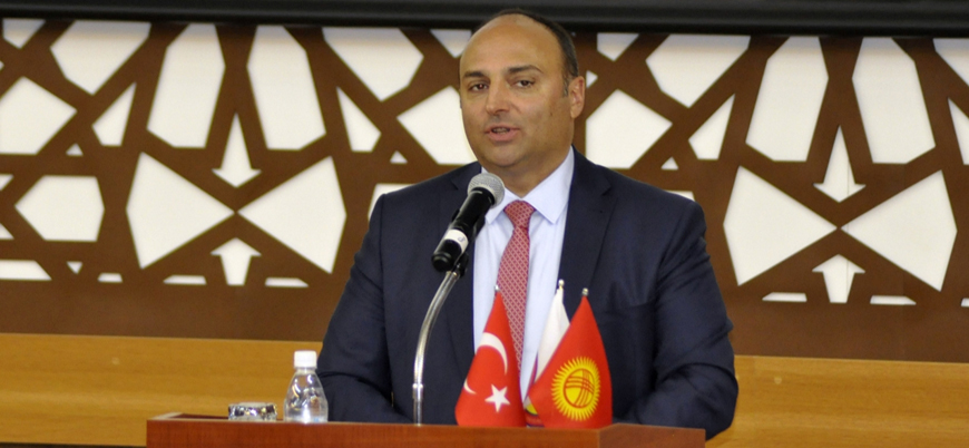 Kırgızistan'dan Türkiye'ye nota: İçişlerimize karışmayın