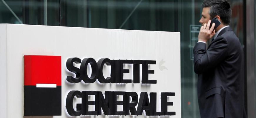 AB'den 'kara para aklayan' Avrupalı bankalara inceleme