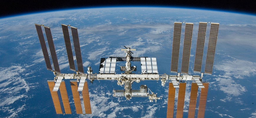 NASA 2020'de uzaya turist götürecek