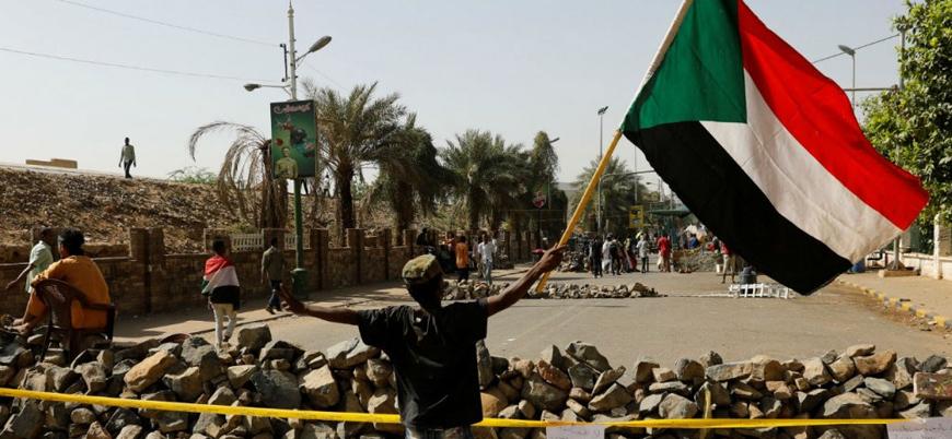 Sudan'da hangi ülkenin ne çıkarı var?